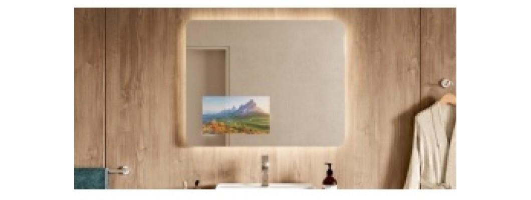 SANILIFE - Espelho Interativo