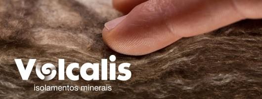 VOLCALIS - Nova lã mineral