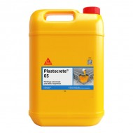 SIKA PLASTOCRETE 05 - 5 LT
