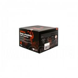 Limpa chaminés TRICLEAN C (10x50grs)